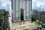 Dự án Oriental Plaza là tổ hợp khu căn hộ cao cấp và trung tâm thương mại tọa lạc tại số 16 Láng Hạ, Đống Đa, Hà Nội.
