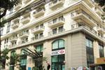 Pacific Place là một dự án phức hợp nằm tại trung tâm Thủ đô Hà Nội.