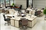 Khu văn phòng của dự án được thiết kế thoe không gian mở vô cùng hiện đại giúp bạn có một môi trường làm việc năng động và hiệu quả..