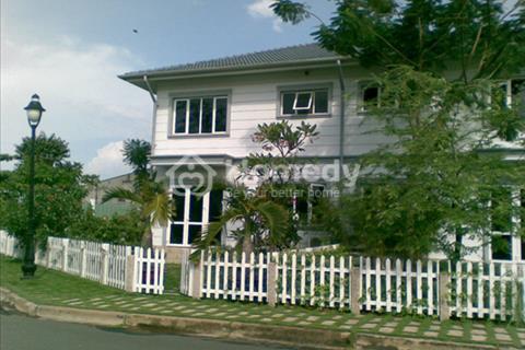 Khu biệt thự Thu Duc Garden Homes