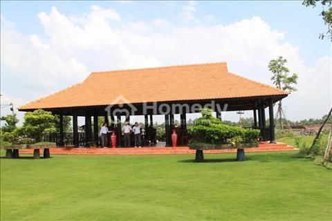 Khu nhà vườn Vĩnh Lộc Garden