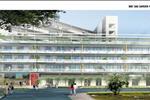 Khu căn hộ cao cấp Garden Plaza là thế hệ căn hộ thứ 3 của Phú Mỹ Hưng. Dự án được thiết kế theo ý tưởng kiến trúc hiện đại từ các nước tiên tiến.