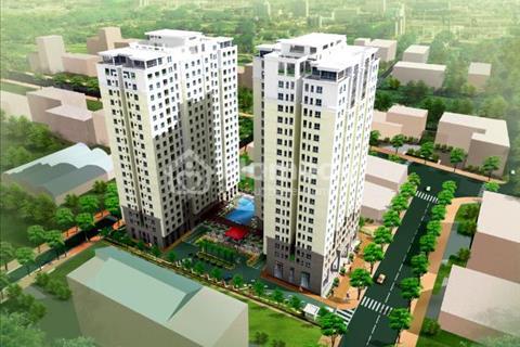 Chung cư Topaz Center - Chung cư Việt Phát Tower