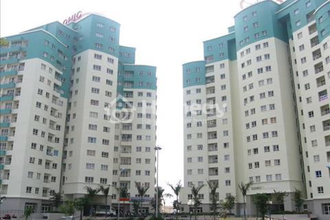 Chung cư Conic Garden
