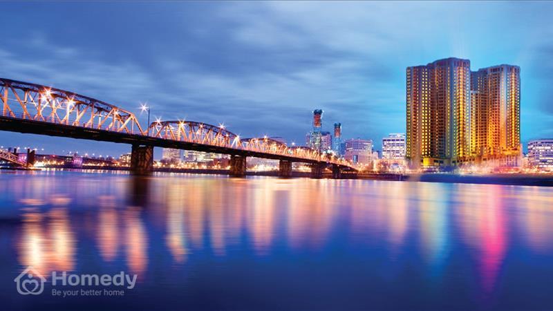 Dự án Hòa Bình Green City Hà Nội - ảnh giới thiệu