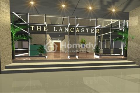 Khu cao ốc The Lancaster