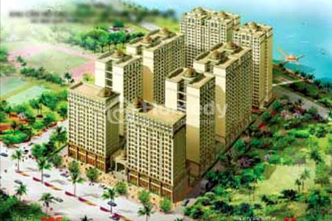 Khu căn hộ Đại An Saigon Riverside