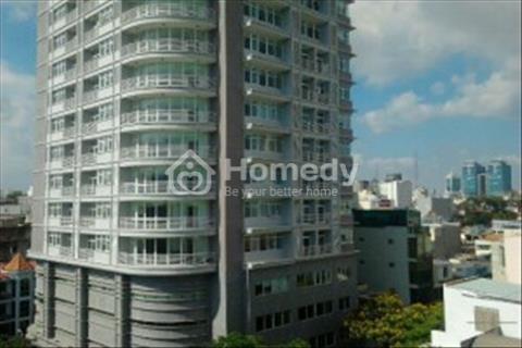 Khu căn hộ Sài Gòn Luxury Apartment