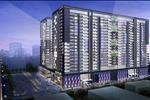 The Southern Dragon là một trong những khu căn hộ đẳng cấp nhất Sài Gòn trong mười năm trở lại đây.