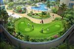 Xi Riverview Palace được thiết kế cách âm tiếng ồn giữa các căn hộ mang đến cho bạn không gian sống yên tĩnh.