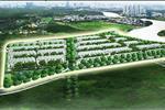Khu biệt thự Nine South Estates được thiết kế đẳng cấp, hiện đại đảm bảo mang đến không gian sống lý tưởng.