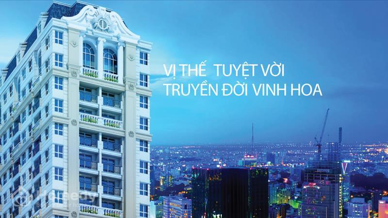 Dự án Grand Riverside TP Hồ Chí Minh - ảnh giới thiệu