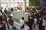 Buổi mở bán diễn ra thành công, rất đông khách hàng tới tham dự và nhiều sản phẩm đã được đặt mua. Đặc biệt là các căn hộ hướng ra sông.