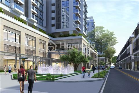 Khu căn hộ thấp tầng Sarica Condominium - Khu đô thị Sala