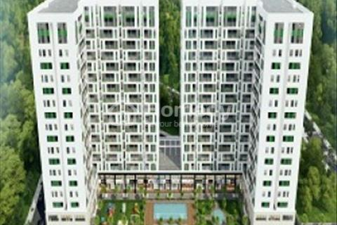 Khu căn hộ Melody Residences