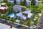 Phố Đông Village được xây dựng theo tiến trình mở rộng Thành phố Hồ Chí Minh về phía Đông, nhằm hình thành khu dân cư kiểu mới: Hiện đại, năng động và có đầy đủ các chức năng về tài chính, thương mại, dịch vụ, cư trú, văn hóa, giáo dục, khoa học kỹ thuật cao...