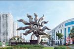 Times City được mệnh danh là Thành phố của thời đại mới, là một trong những dự án tiêu biểu của Tập đoàn Vingroup.