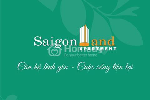 Căn hộ Saigonland Apartment