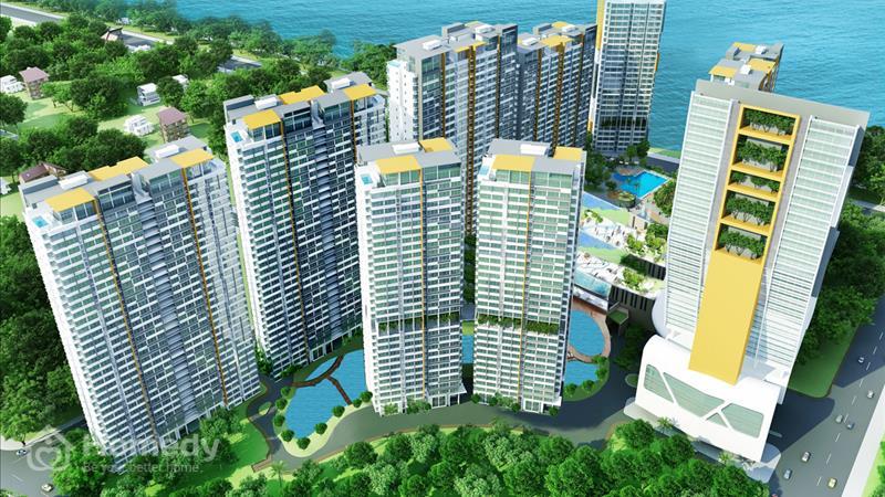 Dự án La Casa TP Hồ Chí Minh - ảnh giới thiệu