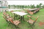 Hồ điều hòa, diện tích cây xanh, đất trống lớn là nơi thích hợp cho bạn và gia đình tổ chức những bữa tiệc ngoài trời.
