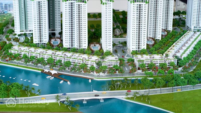 Dự án Khu phức hợp The EverRich 3 TP Hồ Chí Minh - ảnh giới thiệu