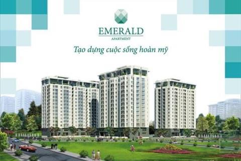 Khu căn hộ Emerald Apartment