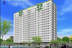 Dự án khu căn hộ An Bình được chủ đầu tư xây dựng và chú trọng vào hạng mục khuôn viên và cây xanh, tạo cho nơi đây một không gian thoáng mát, thơ mộng cùng môi trường trong lành. Dự án mang đến cho chủ nhân của An Bình cảm giác gần gũi với thiên nhiên.