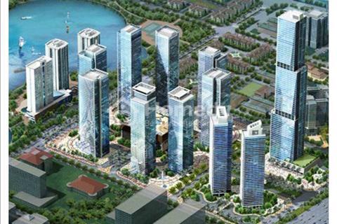 Ảnh đại diện - Chung cư Green Stars - Khu đô thị Thành phố Giao Lưu