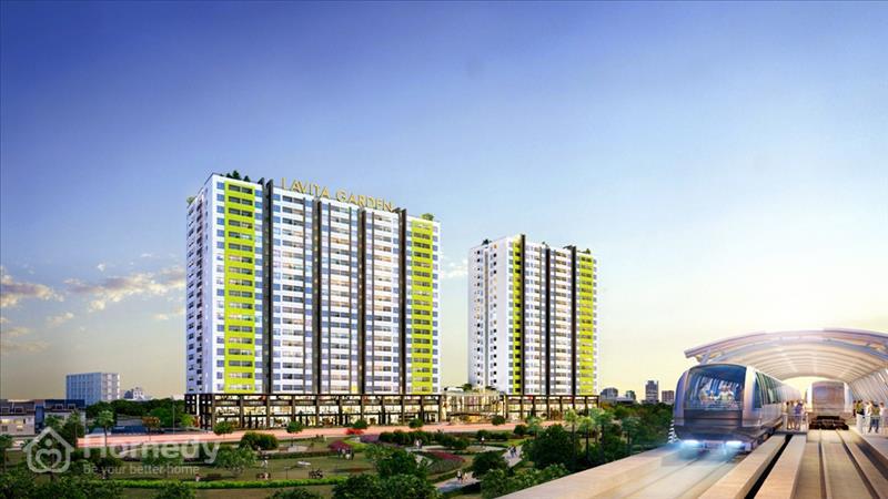 Dự án Lavita Garden TP Hồ Chí Minh - ảnh giới thiệu