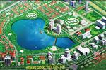 Green Stars là dự án đầu tiên ở Việt Nam có mê cung nước.