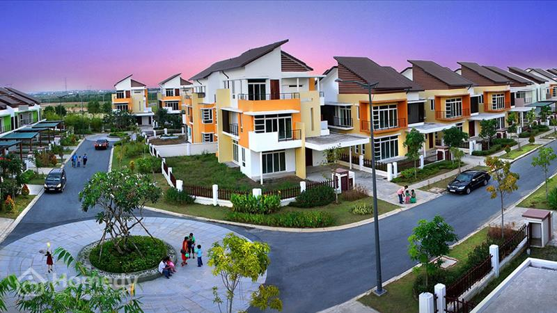 Dự án Khu đô thị Thanh Hà Cienco 5 Hà Nội - ảnh giới thiệu