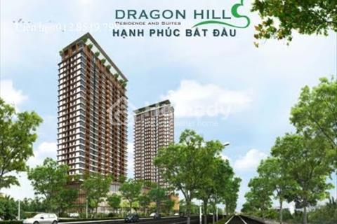 Khu cao ốc Dragon Hill Residence and Suites 2