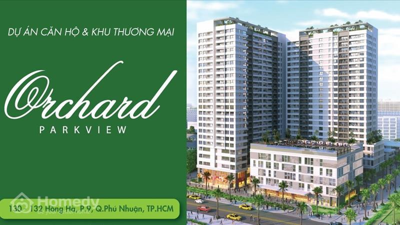 Dự án Orchard ParkView TP Hồ Chí Minh - ảnh giới thiệu