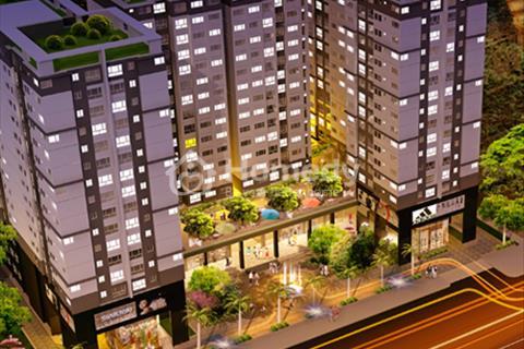Khu căn hộ The Hyco4 Tower