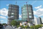 Mipec Riverside là một tổ hợp công trình đa chức năng được xây dựng trên nền diện tích gần 17.000 m2.