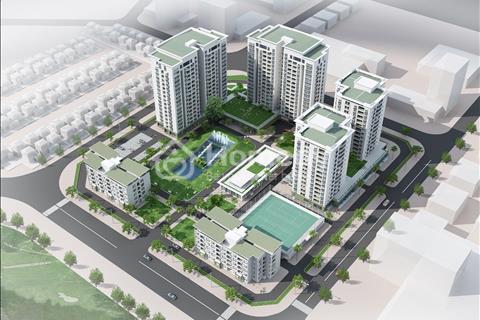 Chung cư Green House Việt Hưng - Khu đô thị Việt Hưng
