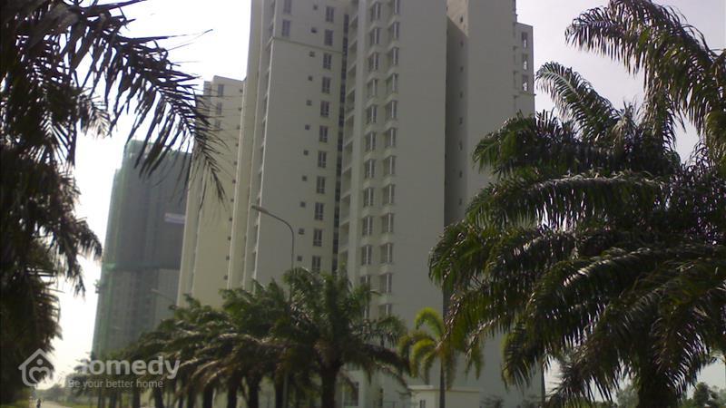 Dự án The Mansion TP Hồ Chí Minh - ảnh giới thiệu