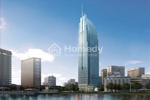 Cao ốc văn phòng Vietcombank Tower