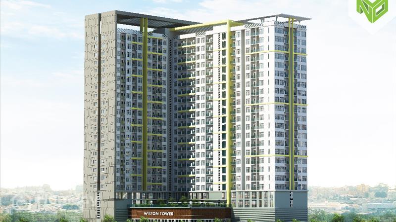 Dự án Wilton Tower TP Hồ Chí Minh - ảnh giới thiệu