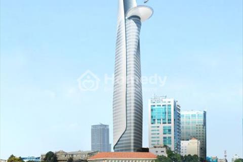 Ảnh đại diện - Tòa tháp Bitexco Financial Tower