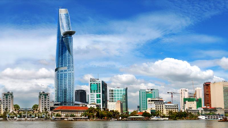 Dự án Tòa tháp Bitexco Financial Tower TP Hồ Chí Minh - ảnh giới thiệu