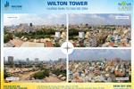 Đây được coi là một trong những dự án có tầm nhìn lý tưởng nhất tại Thành phố Hồ Chí Minh. Trên những tầng cao của chung cư, bạn có thể hướng tầm mắt ra xung quanh để ngắm nhìn một Sài Gòn năng động và phát triền.
