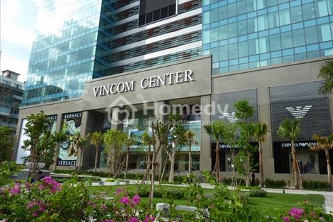 Căn hộ Vincom Center