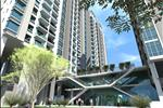 Điểm nổi bật, căn hộ có 5 tầng thương mại, đây là một trong những trung tâm thương mại lớn nhất Quận Phú Nhuận.