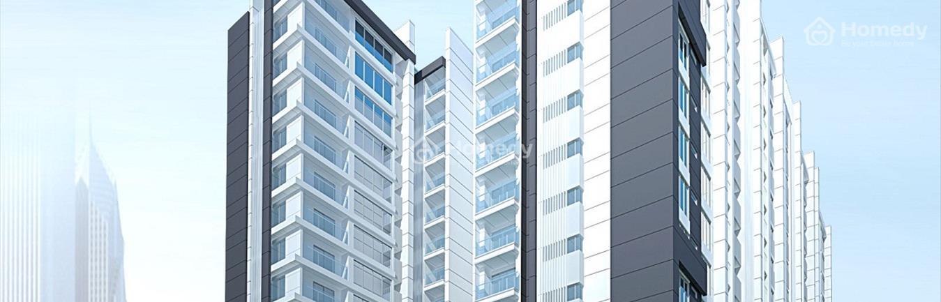 Khu căn hộ CT Plaza Nguyên Hồng