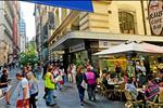 Starlake St. sẽ là khu phố nghệ thuật được hình thành đầu tiên của Hà Nội. Bạn sẽ được trải nghiệm và khám phá những sắc màu văn hóa của Việt Nam và thế giới, những không gian thu nhỏ của con phố nghệ thuật Broadway (Mỹ), một thoáng Venice (Ý), không gian sôi động sầm uất của quảng trường Times Square (Mỹ) ngay tại Starlake.