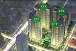 Eco Green City gồm 4 tòa nhà CT1, CT2, CT3, CT4 góp phần đáp ứng nhu cầu nhà ở của người dân Thủ đô hiện nay.