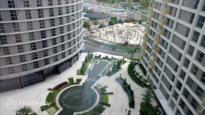 Dự án Khu phức hợp Sài Gòn Airport Plaza TP Hồ Chí Minh - ảnh giới thiệu