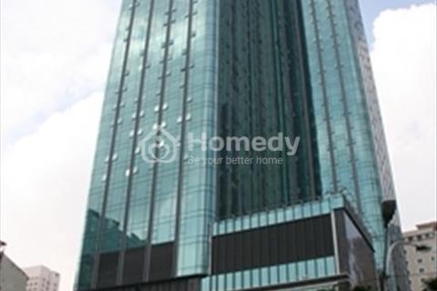 Tòa nhà Sài Gòn Times Square