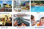 Dự án gồm rất nhiều các tiện ích hiện đại, hứa hẹn mang đến cho cư dân một cuộc sống đảm bảo chất lượng.